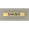 "Barra mision "" DANUBIO """