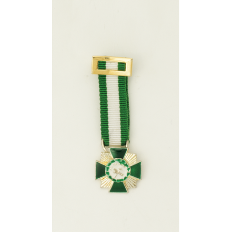 Medalla Miniatura Merito GUARDIA CIVIL