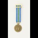 Medalla Miniatura LIBANO - UNIFIL