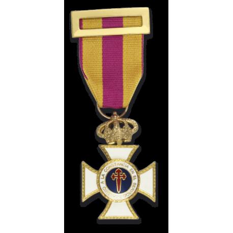 Medalla A LA CONSTANCIA EN EL SERVICIO