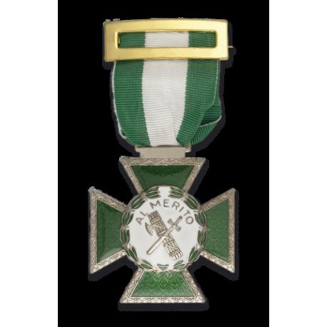 Medalla MERITO GUARDIA CIVIL