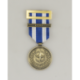 Medalla OTAN ISAF (AFGANISTAN)
