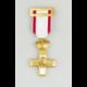 Medalla Merito AERONATICO Dist. Blanco