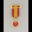 Medalla Donante de Sangre Del Ejercito