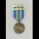 Medalla ONU LIBANO