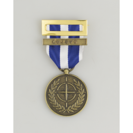 Medalla OTAN KOSOVO