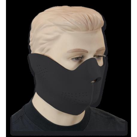 Mascara Neopreno Negra