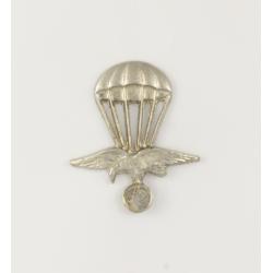 Distintivo De Salto Paracaidas