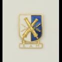 Distintivo Especialidad EAM