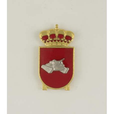 Distintivo Fuerzas Pesadas