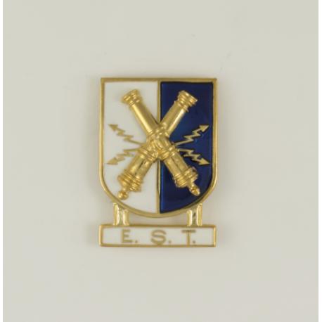 Distintivo Especialidad EST