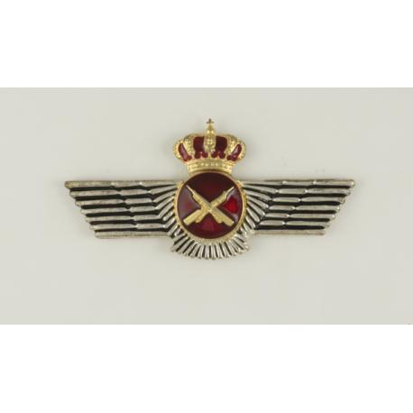 Distintivo Curso Piloto Militar