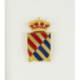 Distintivo Permanencia UME
