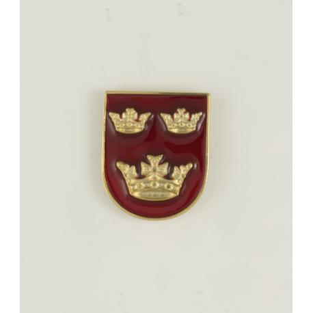Distintivo Heraldica General y Militar