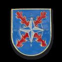 Distintivo PERMANENCIA OTAN