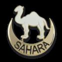 DISTINTIVO SAHARA