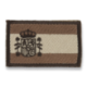 Bandera BRAZO OFICIAL ARIDA ESPAÑA