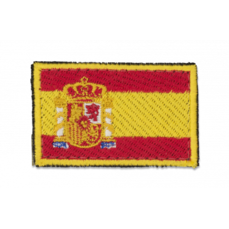 Bandera BRAZO ESPAÑA