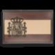 Parche ESPAÑA ARIDA. (7.4 x 4.9 cm)