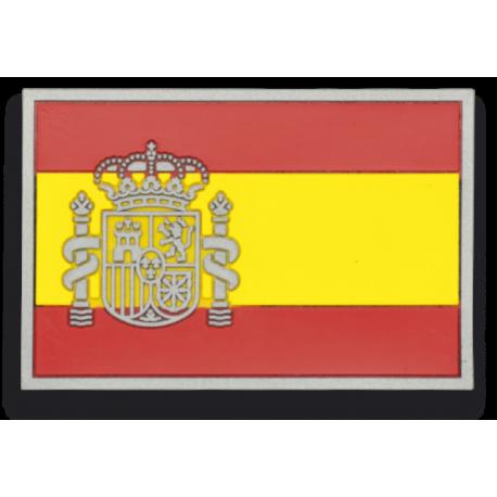 Parche Táctico ESPAÑA (7.4 x 4.9 cm)