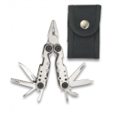 alicate albainox mini acero. 13 usos