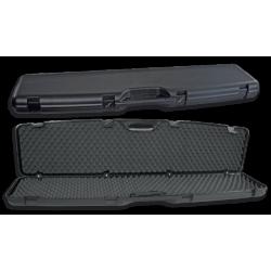 maleta para armas 142.5x35x10 cm