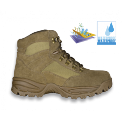 Bota BARBARIC FORCE. Water BLAST Army47