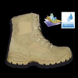 Bota BARBARIC THUNDER. waterproof T: 43