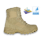 Bota BARBARIC FORCE waterproof T: 42