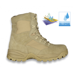 Bota BARBARIC FORCE waterproof T: 40