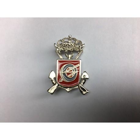 Distintivo tropa y marinería aptitud TCI