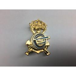 Distintivo TCI Oficial