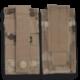 Funda 1 cargador. BARBARIC. sistema MOLLE