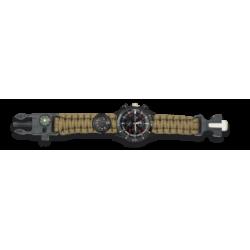 reloj tactico Supervivencia Coyote