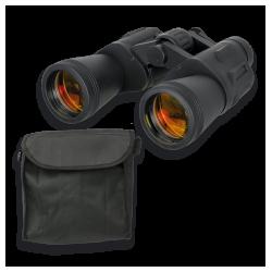 Binocular Negro 8x40