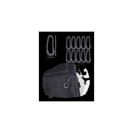 Anilla - Tirador (10 unidades )