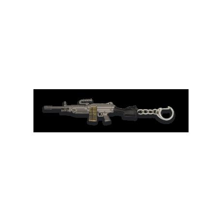 Llavero Arma