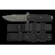 cuchillo k25 tactico UH-60. h:11.5