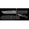 cuchillo bayoneta TYRANT K25 tianium.178