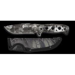 Cuchillo K25 PHYTON. Hoja: 13.5 cm