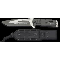 cuchillo K25. DROW-II 5 cm. H: 15 cm
