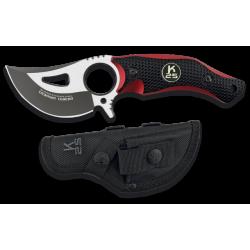 cuchillo K25 CNC series. hoja 9.3 cm