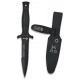 Cuchillo K25 Tactico c/sierra funda.12.5