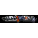 Navaja FOS Impresa SEALS.Albainox. H:8.2