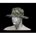 Sombrero verde camo especial