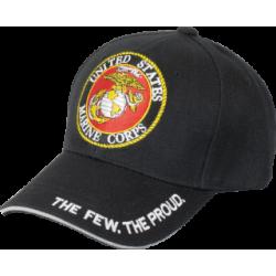 Gorra US Marines corps