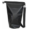 Bolsa Estanca Negra. 10 litros