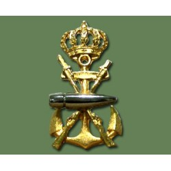 Distintivo IM Suboficial Artillería