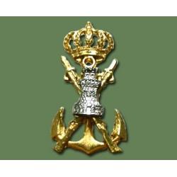 Distintivo IM Suboficial Zapadores