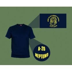 Camiseta A-20 Neptuno